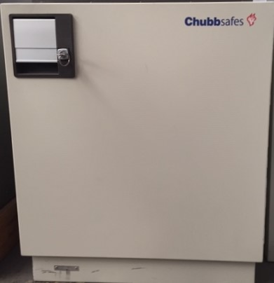Chubb Safes Perth | Safe Perth | Askwith Safe Company