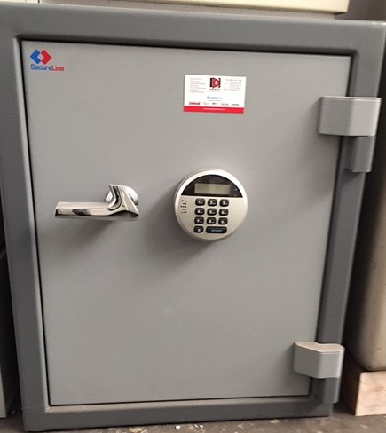 Second Hand Safes Perth | Safe Perth | Askwith Safe Company