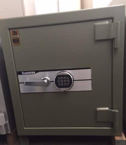 safety deposit box perth