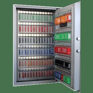 Key Cabinet & Cash Tins
