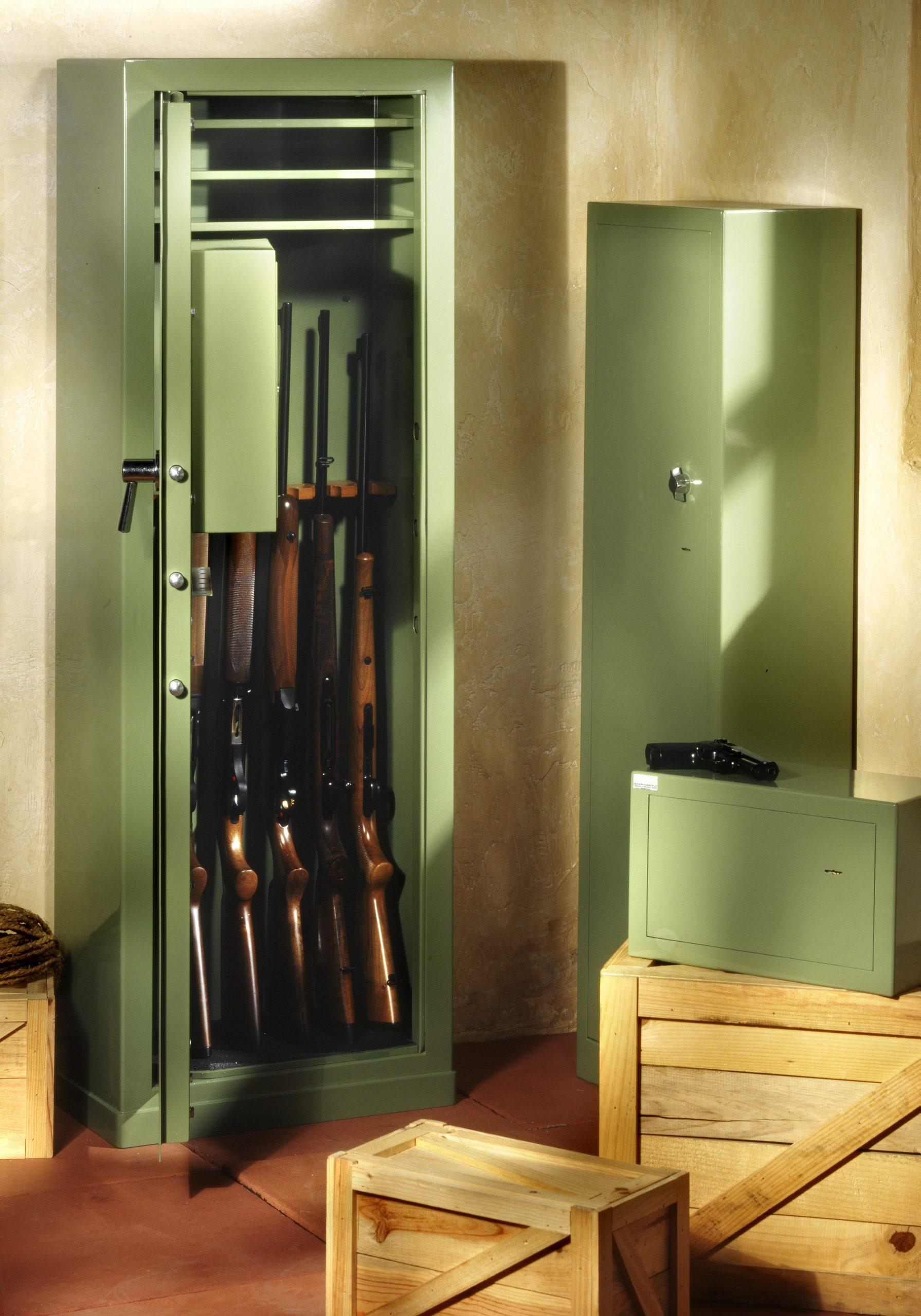 Perth Gun Safes